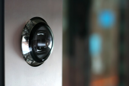Protect Your Small Business - The Benefits of Installing Security Cameras